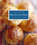 Barefoot In Paris Tri Fold Recipe Note Cards Book PDF