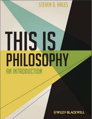 This Is Philosophy PDF