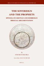 The Sovereign and the Prophets PDF