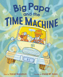 Big Papa and the Time Machine PDF