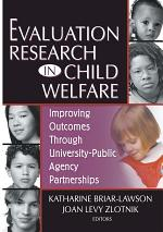 Evaluation Research in Child Welfare