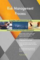 Risk Management Process Complete Self Assessment Guide PDF