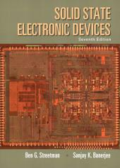 Solid State Electronic Devices: Edition 7