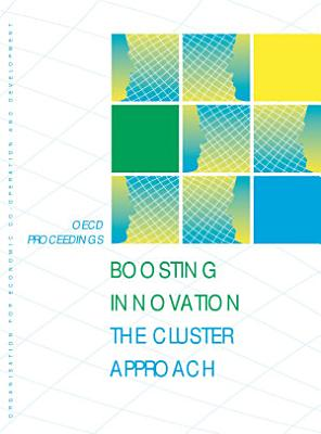 Boosting Innovation The Cluster Approach