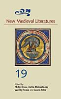 New Medieval Literatures 19 PDF