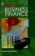 Business Finance  2007 Ed  PDF