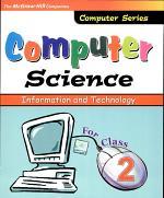 Computer Science Ii (Tn)
