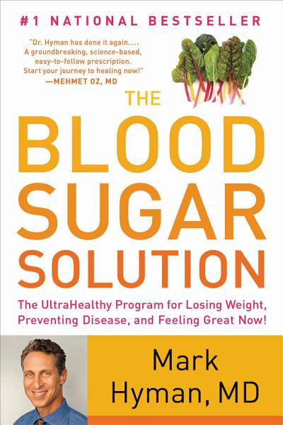 Download The Blood Sugar Solution Book