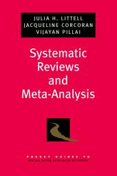Pocket Guide to Meta-Analysis in Social Work