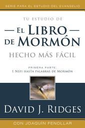 El Libro de Mormón más Facil