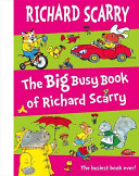 The Big Busy Book of Richard Scarry