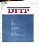 DttP  Documents to the People PDF