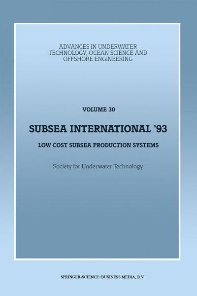 Subsea International    93