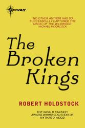 The Broken Kings Book PDF
