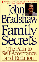 Family Secrets  The Path from Shame to Healing PDF