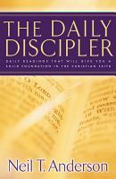 The Daily Discipler PDF
