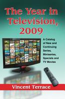 The Year in Television  2009 PDF
