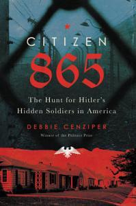 Citizen 865 Book