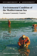 Environmental Condition of the Mediterranean Sea