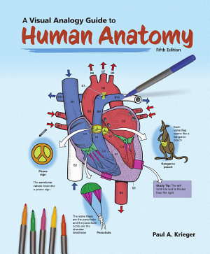 A Visual Analogy Guide to Human Anatomy  Fifth Edition PDF