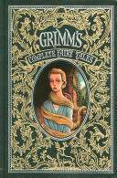 Grimm s Complete Fairy Tales Book