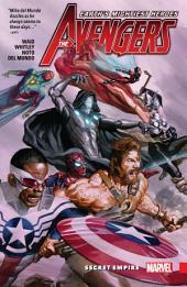 Avengers: Unleashed Vol. 2 - Secret Empire
