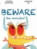 Beware the Monster  Book