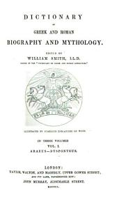 Dictionary of Greek and Roman Biography and Mythology PDF