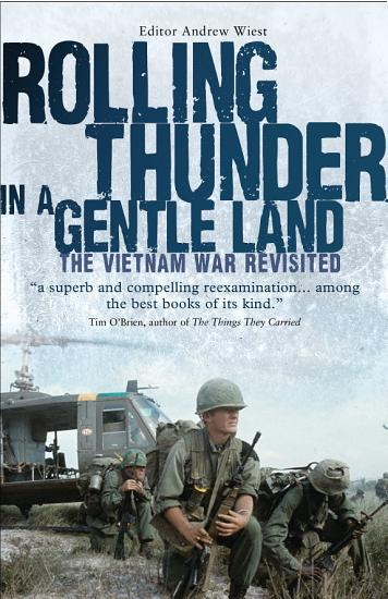 Rolling Thunder in a Gentle Land PDF