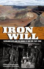 Iron Will PDF