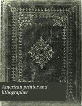 American Printer and Lithographer: Volume 16