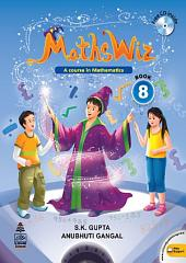 Maths Wiz Book 8