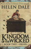 Download Kingdom of the Wicked Book