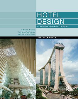 Hotel Design Planning And Development