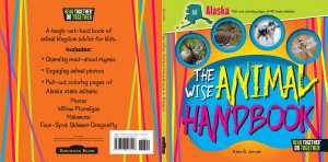 The Wise Animal Handbook Alaska PDF