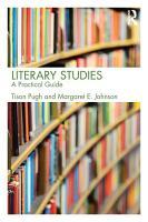 Literary Studies PDF