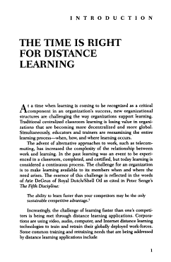 The McGraw Hill Handbook of Distance Learning PDF