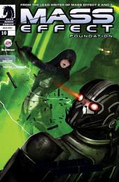 Mass Effect: Foundation #10