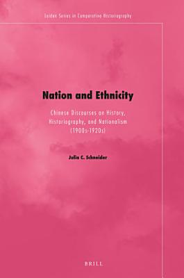 Nation and Ethnicity