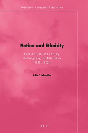 Nation and Ethnicity PDF
