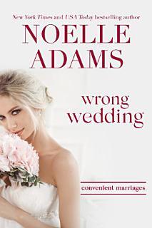Wrong Wedding Book