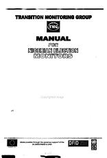 Manual for Nigerian Election Monitors 2003 PDF