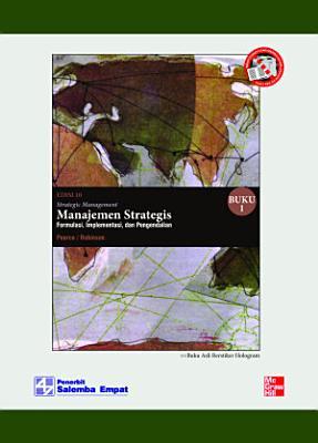 Manajemen Strategis 1  ed 10   Koran PDF