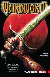 Weirdworld Vol. 0: Warzones!