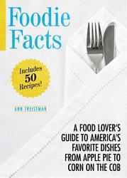 Foodie Facts Book PDF