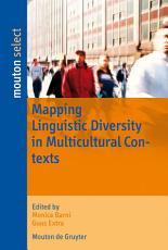 Mapping Linguistic Diversity in Multicultural Contexts PDF