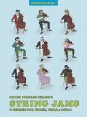 Beginner String Jams Book PDF