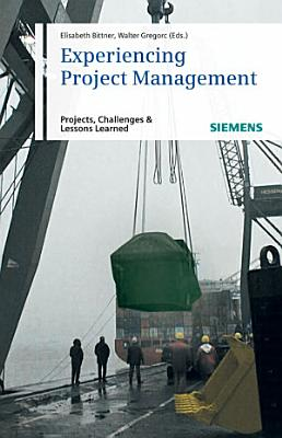 Experiencing Project Management PDF