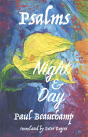 Psalms  Night and Day Book