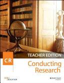 Habits for Success, Teacher Handbook, Grades 6-12